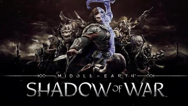 Анонсный трейлер Middle-earth: Shadow of War Middle-earth: Shadow of War